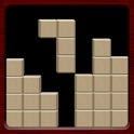 Wood Puzzly - Block Puzzle Game icon