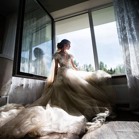 Wedding photographer Aleksey Krupica (krupitsaalex). Photo of 31.05.2017