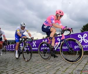 In de rand van de Ronde: Vanmarcke excuseert zich voor actie uit frustratie, Naesen en Benoot reageren op top 10