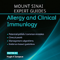 Mount Sinai Guides: Allergy icon