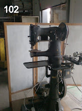 Photo: Harness sewing machine singer 97-10