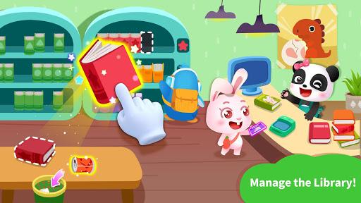 Little Pandau2019s Dream Town screenshots 8