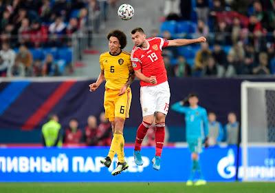 Stage, matchs amicaux, camp de base : la Russie dévoile sa préparation pour l'Euro