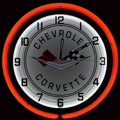 Corvette 1960
