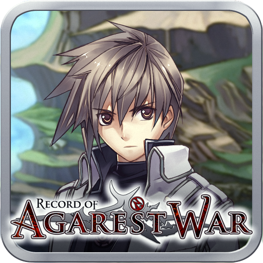 RPG Record of Agarest War file APK Free for PC, smart TV Download