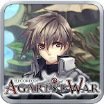 RPG Record of Agarest War icon