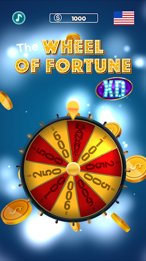The Wheel of Fortune XD 3.9.4 screenshots 5