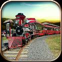 School Train Simulator 2016 icon