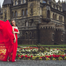 Wedding photographer Nadezhda Akhmetova (studioAhYa). Photo of 22.06.2016