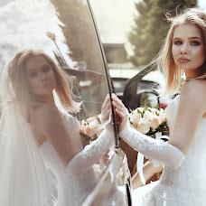 Wedding photographer Svetlana Shaffner (StudioFLY). Photo of 22.06.2017