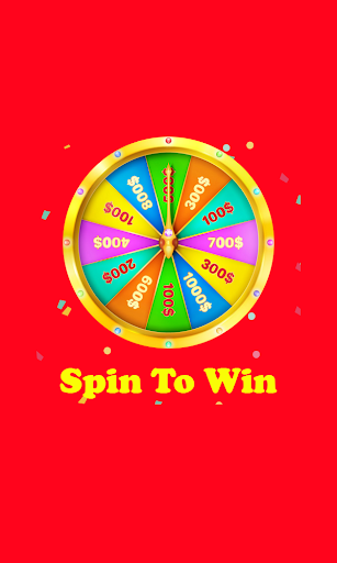 Spin To Earn Real Money 2020 1.3 screenshots 1