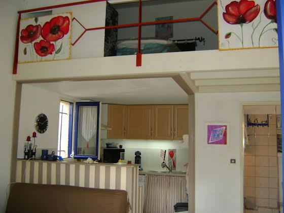 Vente viager 2 pièces 35 m2