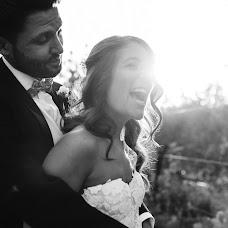 Hochzeitsfotograf Francesco Gravina (fotogravina). Foto vom 28.03.2019
