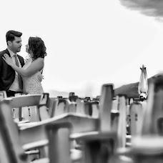 Φωτογράφος γάμων Giannis Giannopoulos (GIANNISGIANOPOU). Φωτογραφία: 11.04.2017