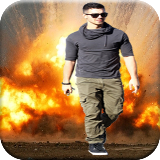 Movie Effect Photo Editor Pro