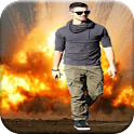 Movie Effect Photo Editor Pro icon