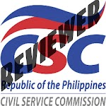 2020 - Civil Service Exam Complete Reviewer icon