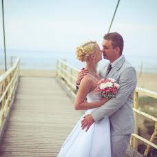 Wedding photographer Aleksandr Antonov (2aphoto). Photo of 09.04.2017