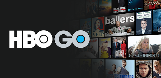 How can I watch live content in HBO GO?