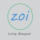 Zoi Living Bouquet