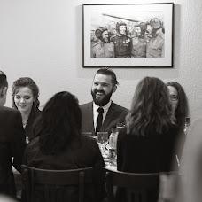 Wedding photographer Vadim Gudkov (Gudkov). Photo of 20.01.2019