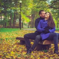 Wedding photographer Aleksandr Antonov (2aphoto). Photo of 23.10.2016