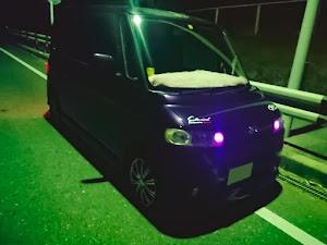 タント L350S のカスタム事例画像 あきちゃん☆さんの2019年01月17日23:47の投稿