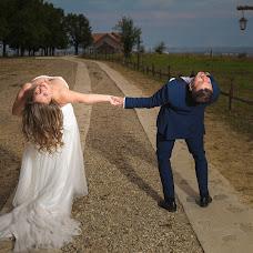 Wedding photographer Cezar Brasoveanu (brasoveanu). Photo of 16.05.2018