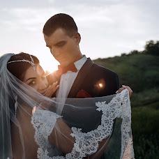 Wedding photographer Yuliya Yacenko (legendstudio). Photo of 04.07.2017