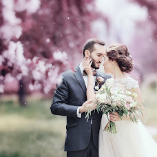 Wedding photographer Ivan Zamanukhin (Zamanuhin). Photo of 27.05.2017