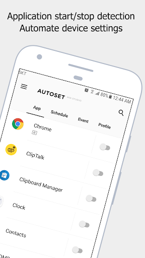 AUTOSET (Android Automation Device Settings) v1.5.9.0 [Paid]