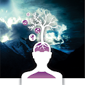 WHILE THOUGHTS CREATE COSMOS icon