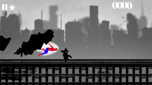 Spider-Battlefield 44.0 screenshots 4