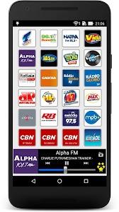 Rádio Brasil screenshot 0