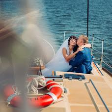 Wedding photographer Aleksandr Khalimon (Khalimon). Photo of 06.10.2015