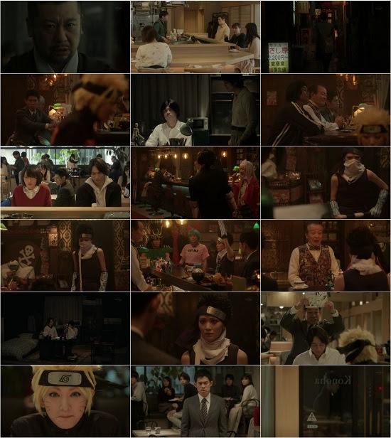 (TV-Dorama)(720p) オー・マイ・ジャンプ!~少年ジャンプが地球を救う~ ep02 180119