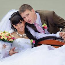 Wedding photographer Oleksandr Revenok (Sanela). Photo of 10.06.2015