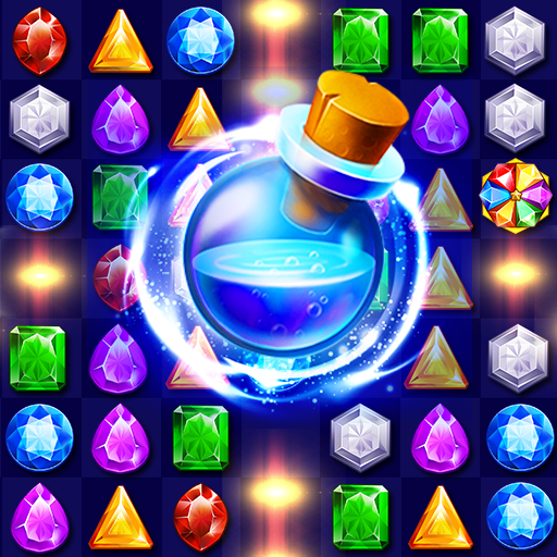 Witch Treasure Legend (game)