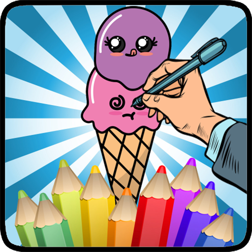Coloring Food Apps Bei Google Play