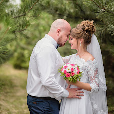 Wedding photographer Shishkin Aleksey (phshishkin). Photo of 03.08.2017