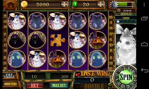 Alice in Magic World - Slots - Free Vegas Casino 1.6.0 screenshots 5