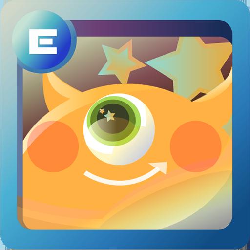 殲滅大目仔 益智 App LOGO-APP試玩