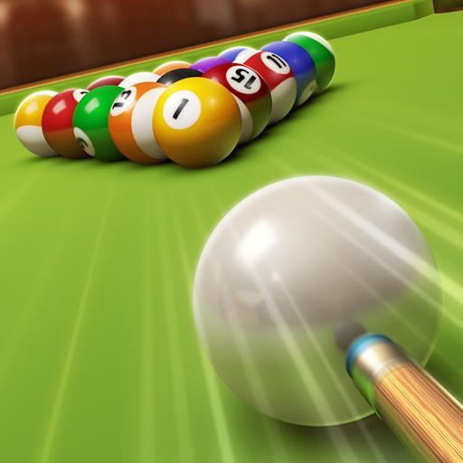 Pool Ball Master 體育競技 App LOGO-硬是要APP