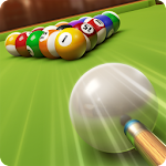 Pool Ball Master Icon