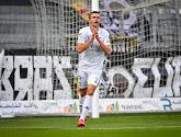 De Eupen-spits vertelt over zijn periode bij RB Leipzig en RB Salzburg