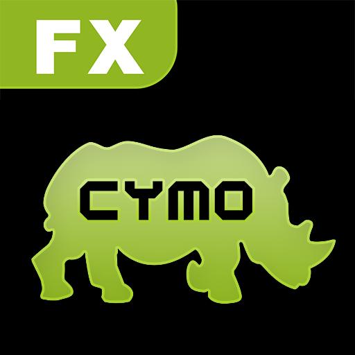 FX Cymo- YJFX!の取引アプリ - Google Play のアプリ