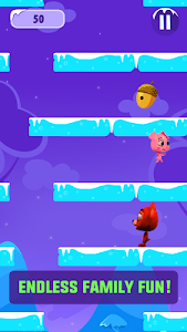 Piggy Run & Jump - Tilt Game screenshot 3