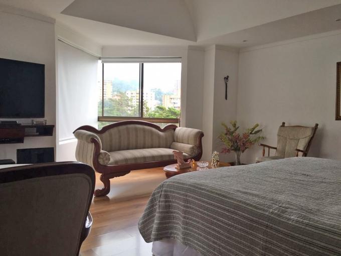 apartamento en venta los balsos 585-2321
