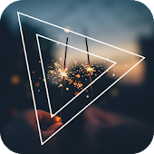 Picture Shape - Geometry Photo Editor Android APK Download Free By Pavaha Lab