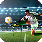 Real Football Soccer League